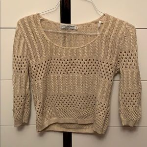 Tops - 5 for 20 or 10 for 45 Knit sweater